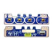 Placa Botão Power Sony Vaio PCG-71913L 32HK1PB0000, DA0HK1PI6C0