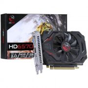 Placa de Video AMD Radeon HD6570 4GB DDR3 128bit PJ657012804D3