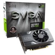 Placa de Vídeo EVGA GeForce GTX 1060 3GB GDDR5 - 03G-P4-5160-KR