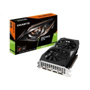 Placa de Vídeo Gigabyte GeForce GTX 1660Ti 6GB GV-N166TOC-6GD