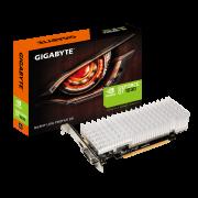 Placa de Video GT1030 2GB GDDR5 Silent Low Profile GV-N1030SL-2GL