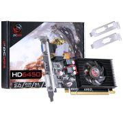Placa de Video HD6450 2gb Ddr3 64 Bits Low Profile