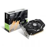 Placa De Vídeo Vga Nvidia Msi Geforce Gtx 1050 2Gb Oc Gddr5 128Bits 912-V809-2287