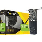Placa de Video ZOTAC GeForce GT 1030 2GB 64Bit GDDR5, ZT-P10300A-10L