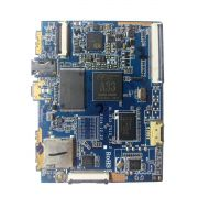 Placa Lógica Tablet Multilaser M7s Quad Core al-a33-7515 (Semi Novo)