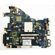 Placa Mãe Acer Aspire 5552 5552g La-6552p (Placa C/ Defeito)