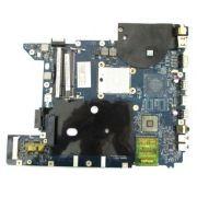 Placa Mãe Acer Aspire Nblg0 La-5521p (Placa C/ Defeito)