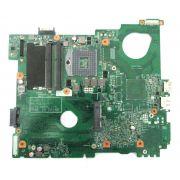 Placa Mãe Dell Inspiron 48.4ie01.011 (Placa C/ Defeito)