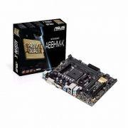 Placa Mãe FM2+ Asus A68HM-K VGA/USB 3.0/DVI/SATA3/DDR3