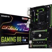Placa Mãe Gigabyte Ga-gaming B8 Lga1151 P Processador 7 Geração