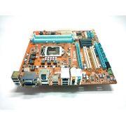 Placa Mãe Itautec ST-4272 1155 HDMI DIsplay Port 4 Slots DDR3 2ª Geração