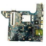 Placa Mãe Notebook HP Dv4-2145dx La-4117p (Placa C/ Defeito)
