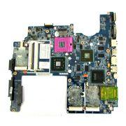 Placa Mãe Notebook HP Dv7- la-4082p (Placa C/ Defeito)