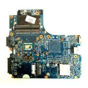 Placa Mãe Notebook HP ProBook 4540S P/N: X1701 32.768KHZ (Placa C/ Defeito)