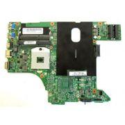 Placa Mãe Notebook Lenovo B490 P/N: 48.4td06.01m (Placa C/ Defeito)