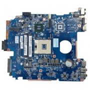 Placa Mãe Sony Vpc-eh Vpc Eh Vpc-eh2n1e Da0hk1mb6e0 Mbx 247 (Semi Nova)