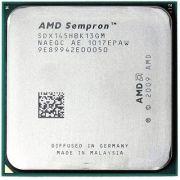 Processador AMD Sempron 145 2.8GHz 1MB cache socket AM3 sdx145hbk13gm  (Semi Novo)