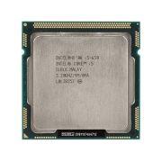 Processador Intel Core i5 650 3.20GHz 8MB LGA 1156 Oem S/ Cooler