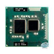 Processador Intel i5 450m SLBTZ 3m cache, 2.40 ghz (Semi Novo)
