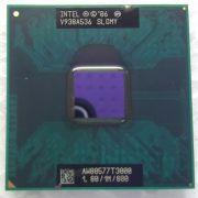 Processador Intel Mobile Celeron Dual Core T3000 1.8 1m 800