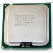 Processador Intel Pentium Dual Core E5400 775 Semi Novo