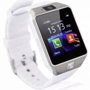 Relógio Smartwatch Dz09 Touch Bluetooth Gear Chip