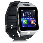 Relógio Smartwatch Dz09 Touch Bluetooth Gear Chip Preto