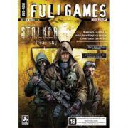 Revista Fullgames Nº 102 Stalker 2 Clear Sky Midia Fisica Jogo Completo