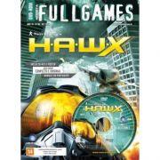 Revista Fullgames Nº98 Tom Clancy'S Hawx Midia Fisica Jogo Completo
