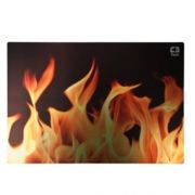 Skin p/ notebook 15.6 SN-1002 C3TECH Fire Fogo