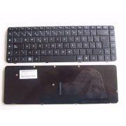 Teclado Notebook Hp Compaq Presario Cq56 G56 LKP32401UK1501A (Novo)