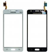 Tela Touch Galaxy J2 Prime G532 Branco