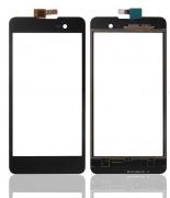 Tela Touch Vidro Blu Advance A007-S5030AP