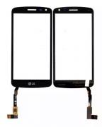 Tela Touch Vidro LG K5 X220 X 220 X220dsh Preto
