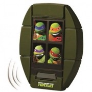 Turtle-Comm Interactive Tartarugas Ninja Telecomunicador - BR159