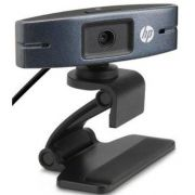 Webcam HP 720p HD 2300 Y3G74AA#ABL