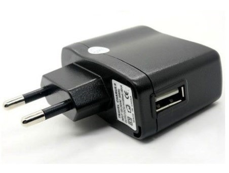 CARREGADOR USB GENERICO MULTILASER 5V 1. 5A 1500MAH PR045 CP402K