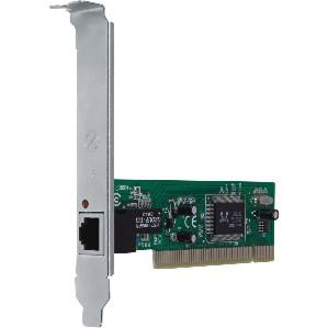 Placa de Rede PCI fast Ethernet - WSLN-0101 Wisecase