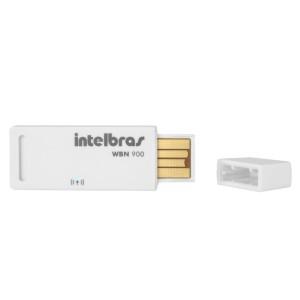 Adaptador USB Wireless N 150Mbps - WBN900