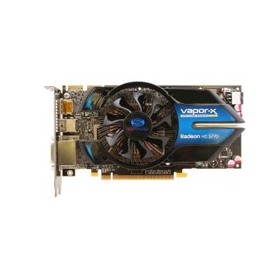 Placa de Vídeo PCI-EXPRESS HD5770 1GB VAPOR-X SAPPHIRE 283VX-2L