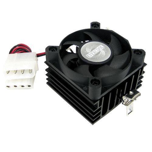 Cooler Pentium III 586BE Sleev 370 COOLER MASTER EVERCOOL