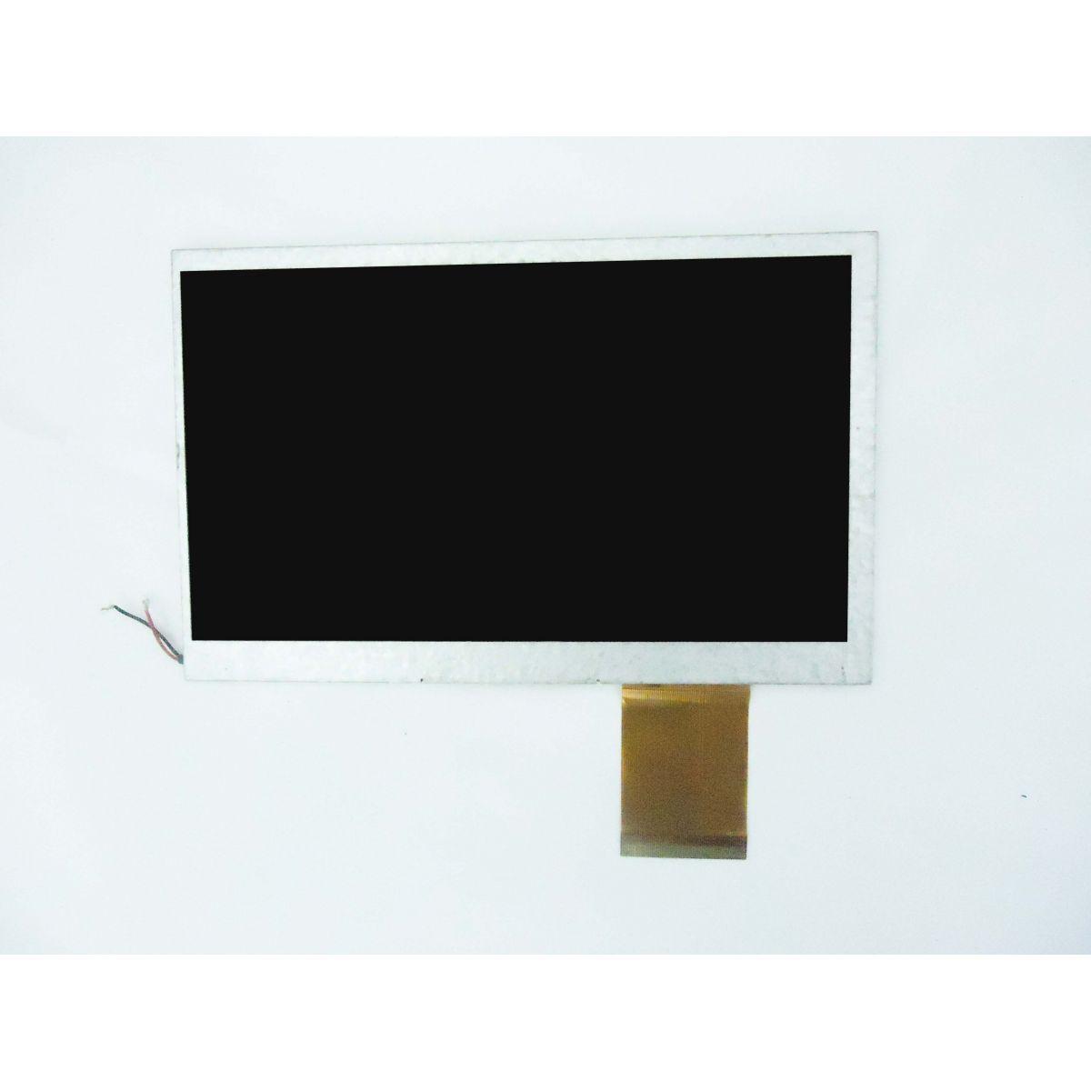 Tela Display LCD Tablet 7