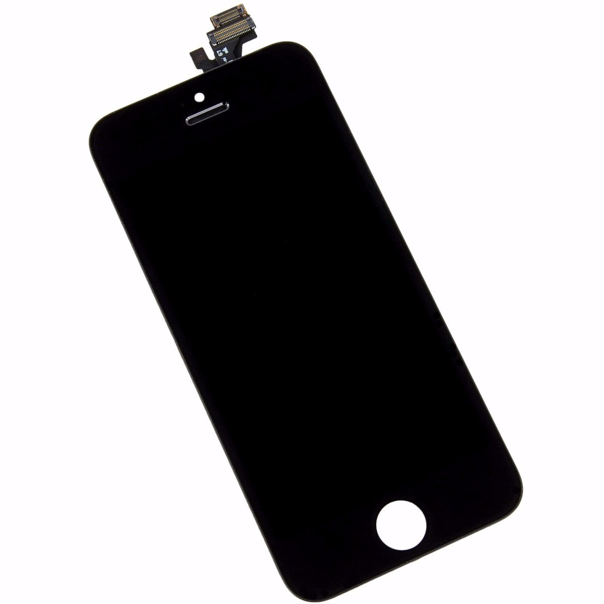 Tela Touch Display Módulo iPhone 5 5G A1428 Preto Original