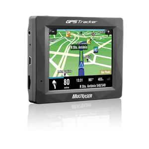 GPS Tracker Multilaser 3,5