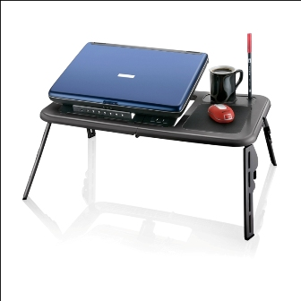 Mesa para Notebook com Cooler Multilaser AC112