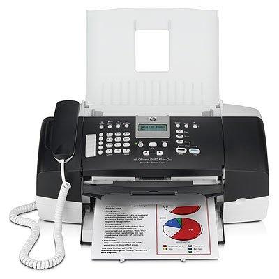Impressora Multifuncional HP Officejet J3680