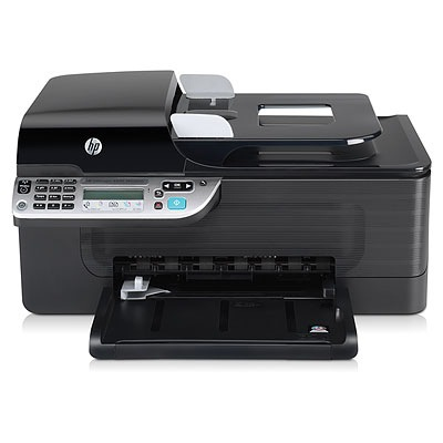 Impressora HP Multifucional Officejet 4500 28PPM