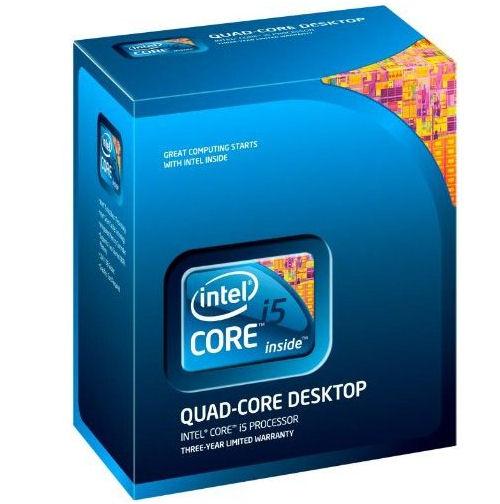 Processador Core I5-760 2.8 Ghz Dmi 2.5gt/seg 8m Lga1156
