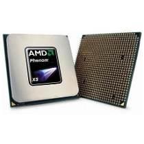 Processador Amd Phenom X3 8450 2.1ghz  AM2+  Triple Core BOX