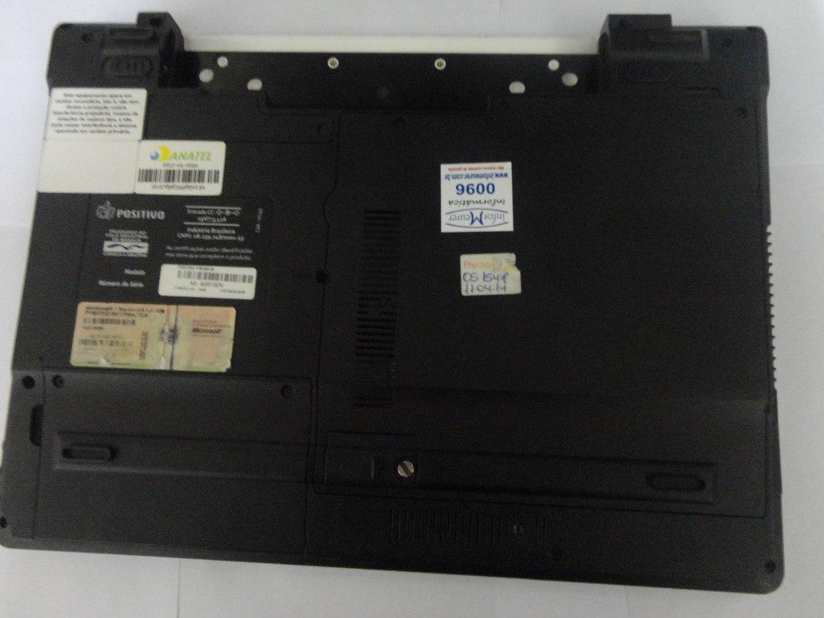 Carcaça Base Positivo Premium Sim 6-39-M74S3-012-C